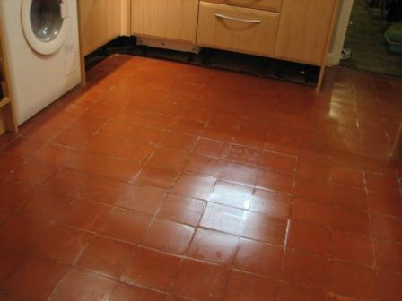 quarry tile kitchen central tile doctor your local tile and 1700