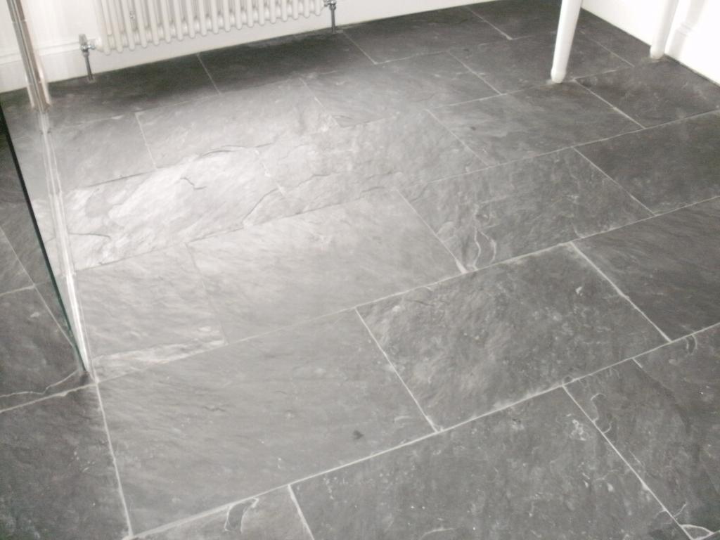 Tumbled Slate Floor Tile Shapeyourminds