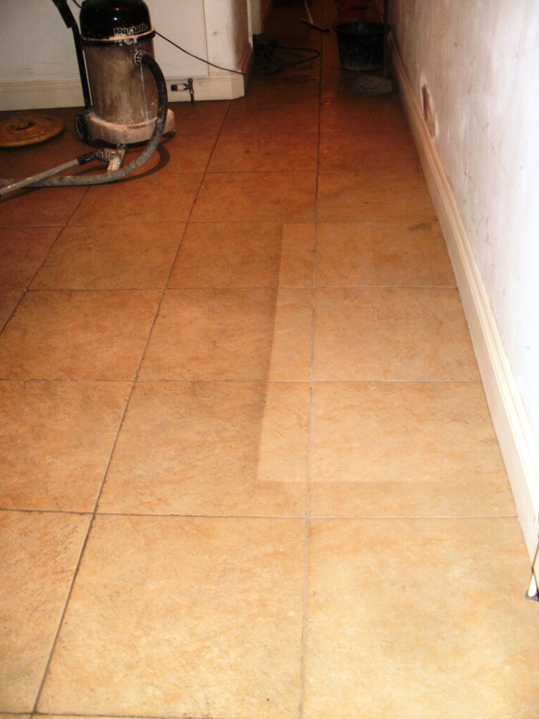 London Stone Cleaning And Polishing Tips For Ceramic Floors